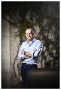 Thomas Duroux wechselte 2004 von Masseto zu Château Palmer. Seit 2008 ist man biodynamisch.
